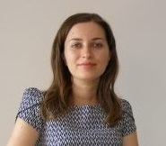 Diana-Mihaela Tenciu Psiholog / psihoterapeut