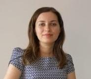 Diana-Mihaela Tenciu Psiholog psihopedagog