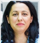 dr. Ramona Gheorghe Psihiatrie pediatrica