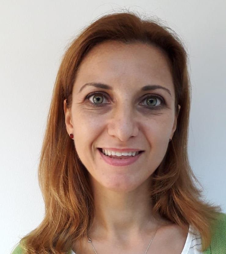 Ersilia Pandelescu psihopedagog logoped